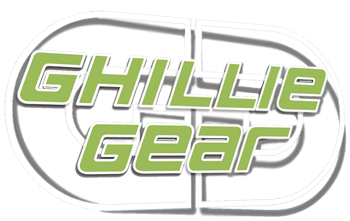 Ghillie- Gear